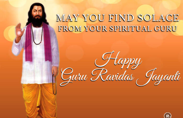Guru Ravidas Jayanti 2021 – Wishes, Quotes and Messages
