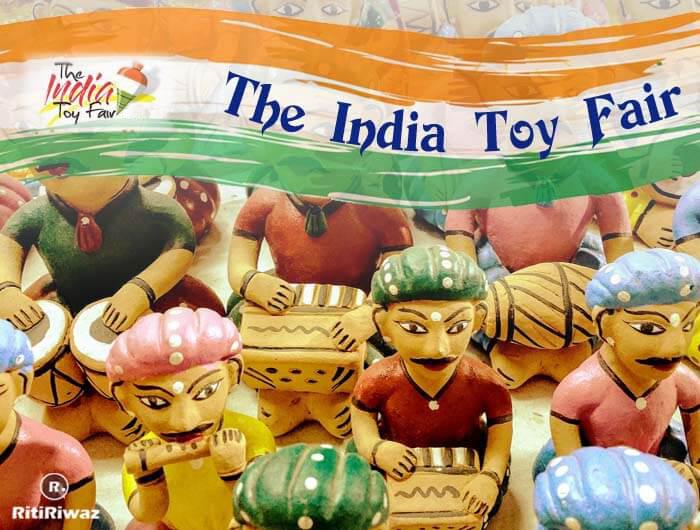 The India Toy Fair 2021