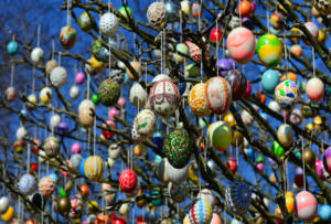 Germany Easter