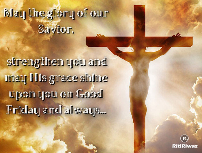 Good Friday 2021 – Good Friday Messages, Wishes, Sms, Images