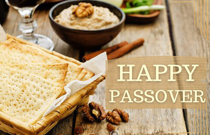 Passover Holiday