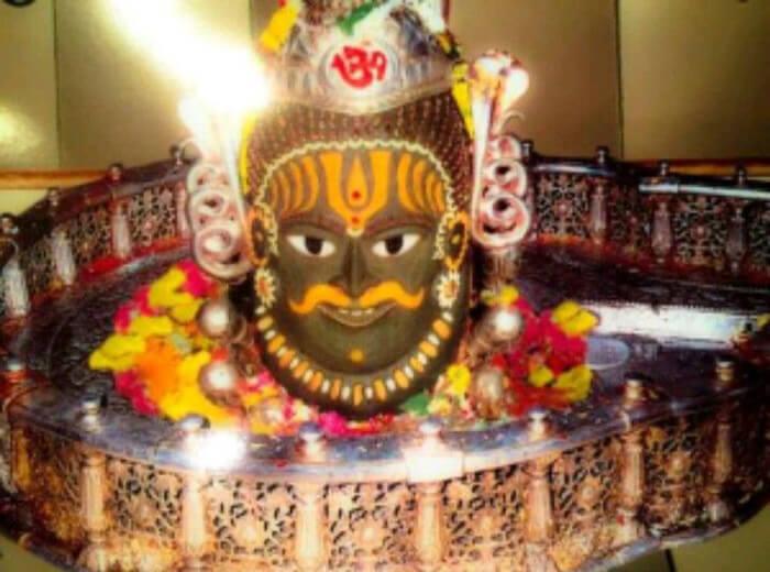 Loknatha temple