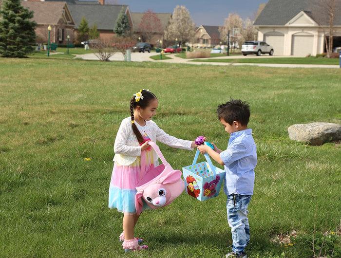 USA Easter