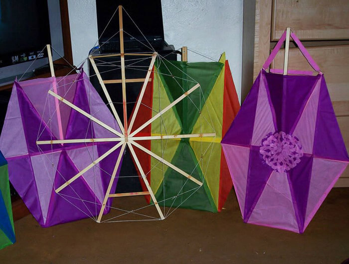 bermuda easter kites