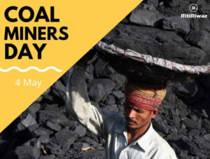 Coal Miners Day