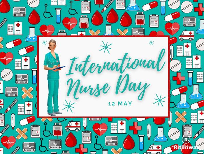 International Nurses Day – 12th May