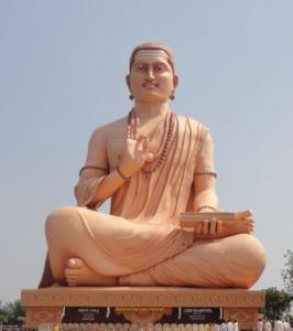 Lord Basava Statue