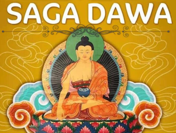 Saga Dawa – Month of Merits
