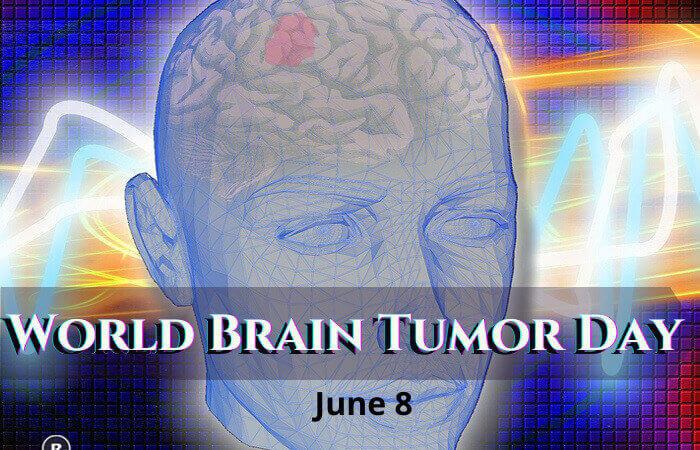 World Brain Tumor Awareness Day – June 8th