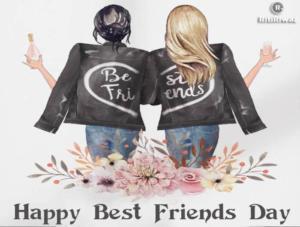 Best Friend Day