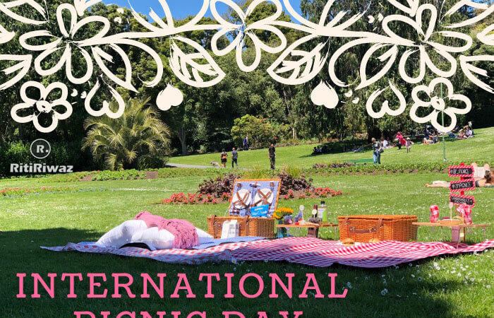 International Picnic Day – 18 June