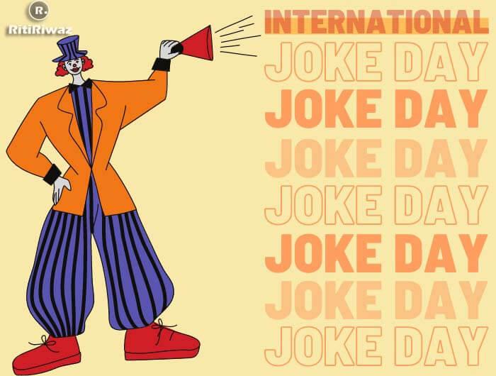 Jokes day