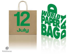 PAPER BAG DAY