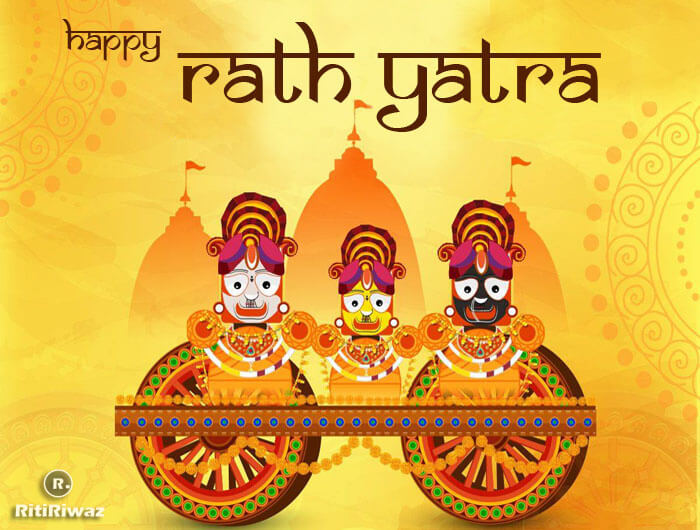 Jagannath Rath Yatra 2021 – Greetings, Wishes, Quote, Images