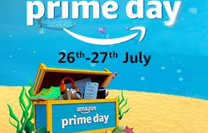 Amazon Prime Day In India