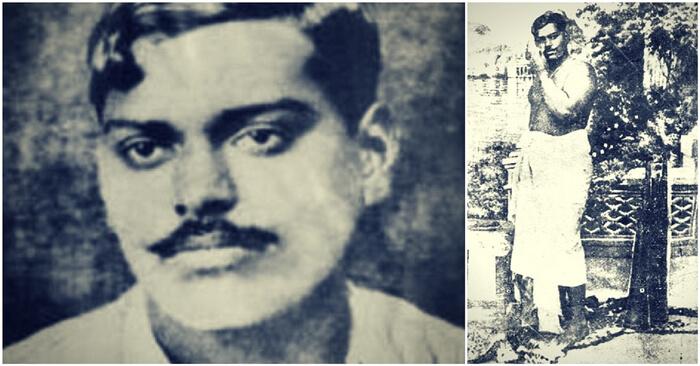 Chander Shekar Azad
