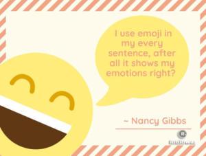 Emoji Day Quote
