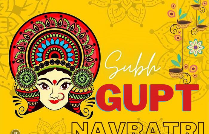 Ashadha Gupt Navratri