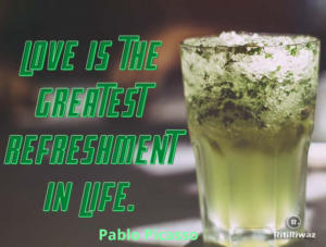 Refreshment Day Quotes