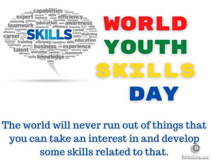 Skill day quote
