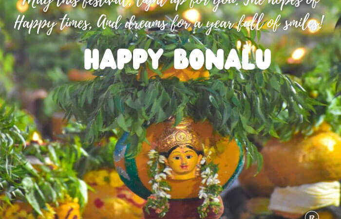Bonalu – Greetings, Wishes, Quotes, Images