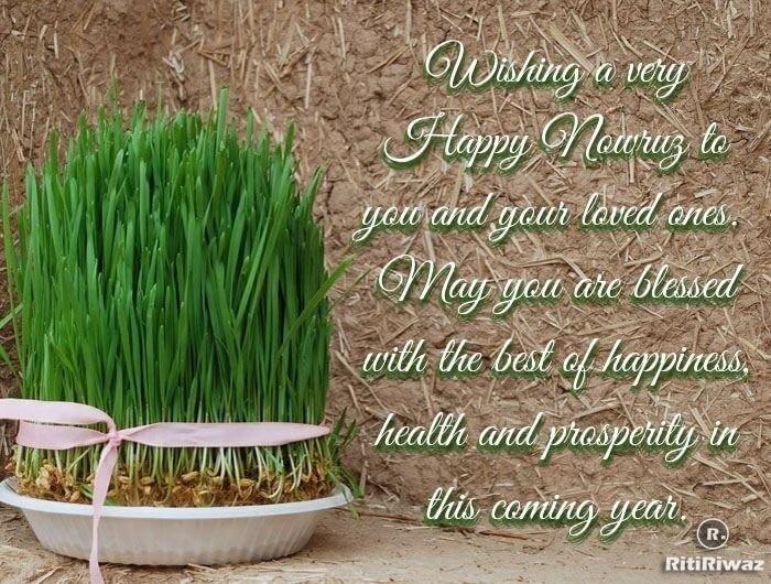 Happy Novroz