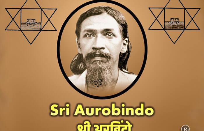 Sri Aurobindo (1872-1950)