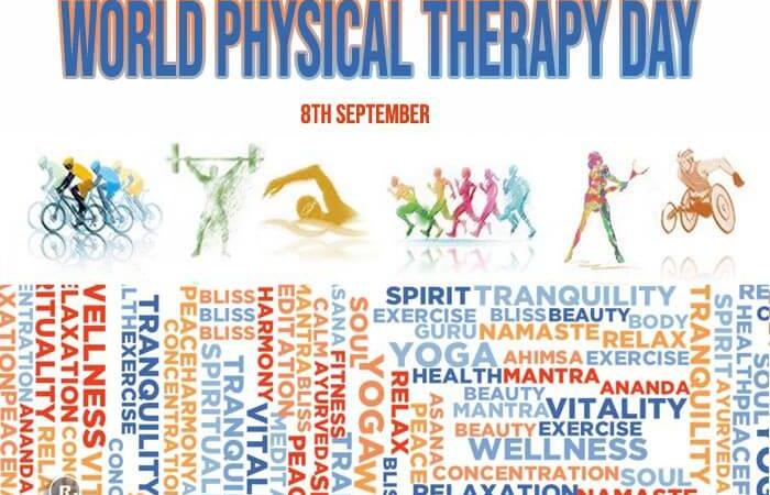 World Physical Therapy Day