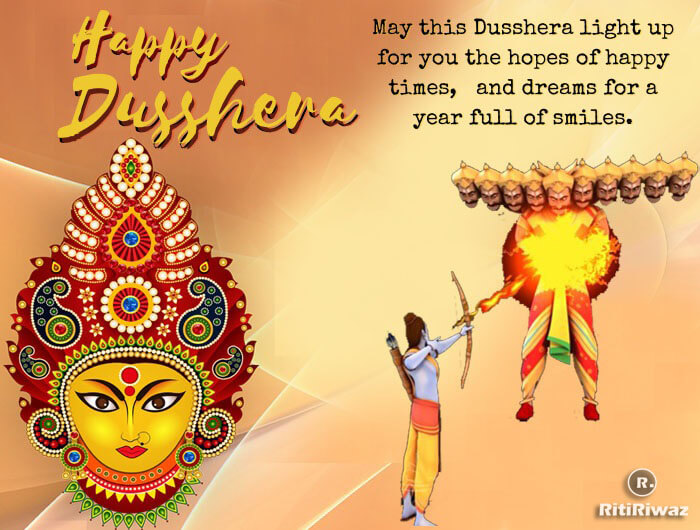 Happy Vijayadashami 2021 – Greetings, wishes, quotes, and messages