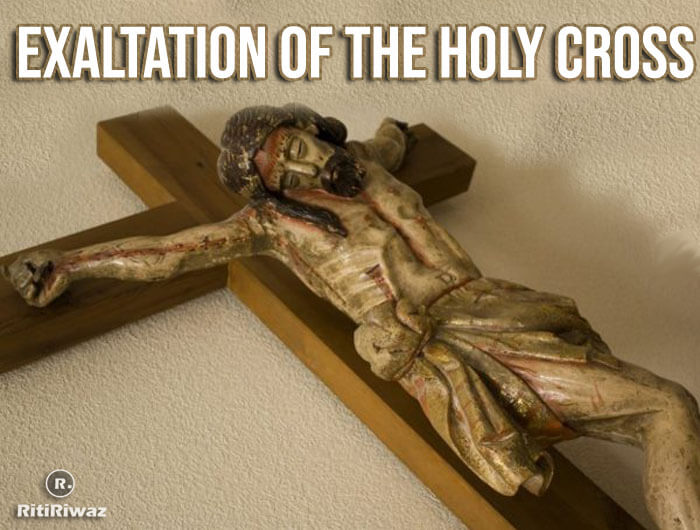 Holy Cross Day | Feast Of The Cross