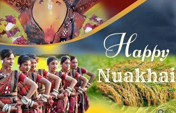 Nuakhai – Harvest Festival Of Odisha