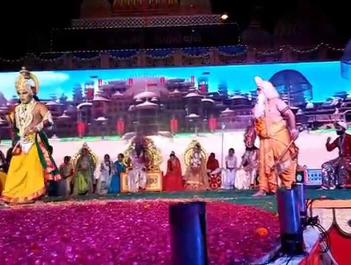 Delhi Ramlila