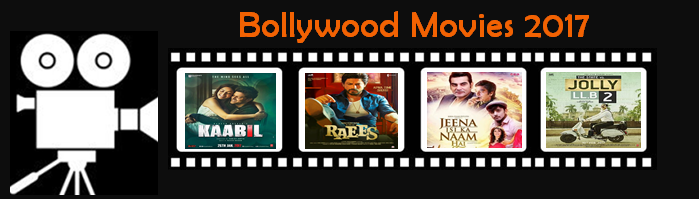 Upcoming Indian Bollywood Movies 2017